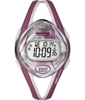 Timex Sleek-50-Mid-Berry T5K510 - 2012 Spring Summer Collection