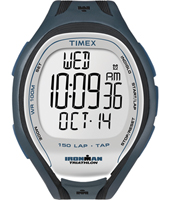 Timex Ironman-Sleek-150-Tapscreen-Full-grey T5K251 - 2011 Spring Summer Collection