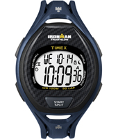 Timex Ironman-Sleek-50-Full-Blue T5K337 - 2011 Spring Summer Collection