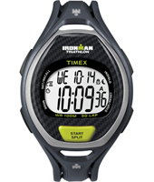 Timex Ironman-Sleek-50-Full-Grey T5K340 -
