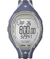 Timex Sleek-250-Lap,-Tap,-Mid-Size T5K592 - 2013 Spring Summer Collection