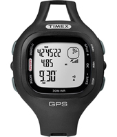 Timex Marathon-GPS T5K638 - 2013 Spring Summer Collection