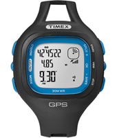 Timex Marathon-GPS T5K639 - 2013 Spring Summer Collection