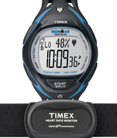 Timex Race-Trainer-Full-Size-Black T5K567 -
