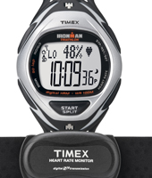 Timex Race-Trainer-Full-Size-Silver T5K568 - 2012 Spring Summer Collection