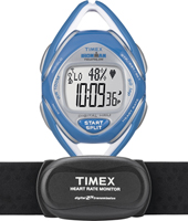 Timex Race-Trainer-Mid-Size-Whiteblue T5K569 - 2012 Spring Summer Collection