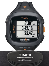 Timex Run-Trainer-2.0-GPS-+-HRM T5K742 -