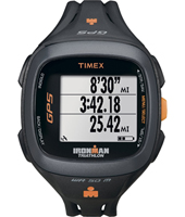 Timex Run-Trainer-2.0-GPS T5K744 - 2013 Spring Summer Collection