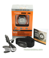Timex Run-Trainer-GPS-+-Heart-Rate-Monitor T5K575 -
