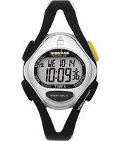Timex Sleek-50-Mid-Black T59201 -