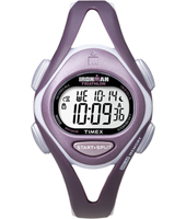 Timex Sleek-50-Mid-Purple T5K007 -