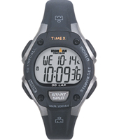 Timex Triathlon-30-Flix-Mid-Light-Black T5E961 -