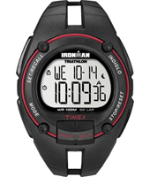 Timex Triathlon-50-Full-Red T5K321 -
