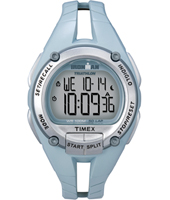 Timex Triathlon-50-Mid-Light-Blue T5K160 -