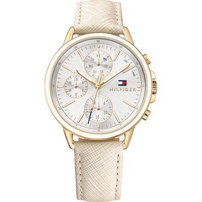 Tommy Hilfiger Carly watch