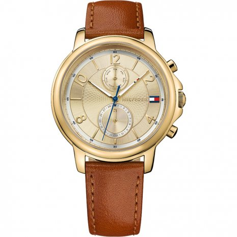 Tommy Hilfiger Claudia watch