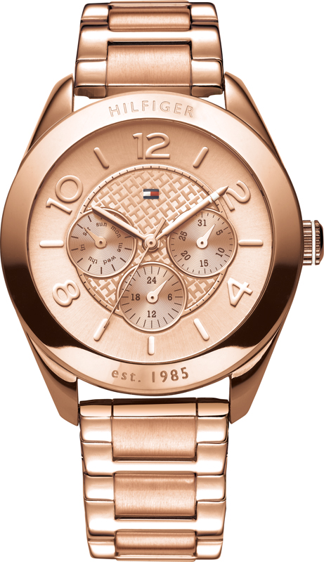 f3072856e84 Tommy Hilfiger watch Rose Gold. Tommy Hilfiger Gracie watch