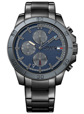 Jace 46mm Sporty Gents watch with DayDate