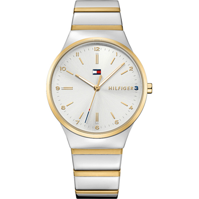 Tommy Hilfiger Kate watch