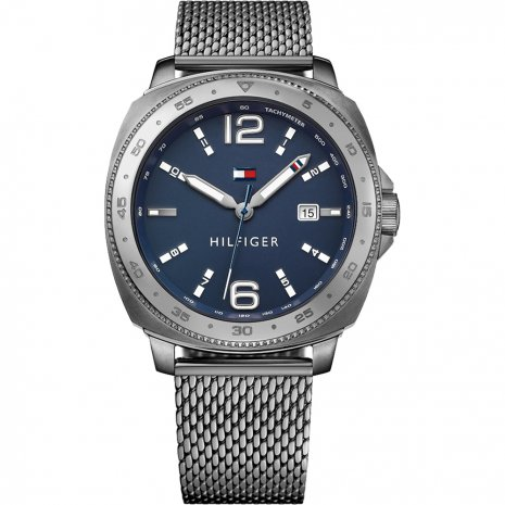 Tommy Hilfiger Lucas watch