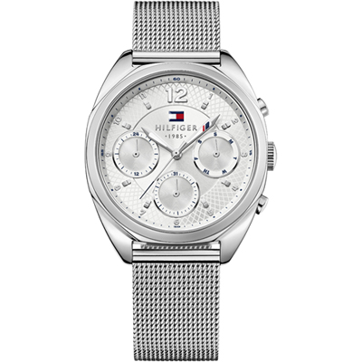 Tommy Hilfiger Mia watch