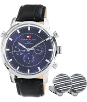 Tommy Hilfiger TH-Harrison-Gift-Set TH1770006 - 2012 Fall Winter Collection