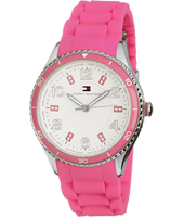 Tommy Hilfiger TH-Morgan-Pink TH1781060 -