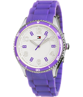 Tommy Hilfiger TH-Morgan-Purple TH1781061 -