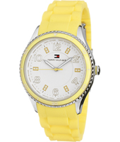 Tommy Hilfiger TH-Morgan-Yellow TH1781062 -