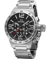 TW Steel TW301-Gents-Chrono-Steel-Bracelet TW301 - 2012 Fall Winter Collection