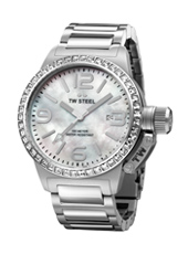 TW Steel Tw302-Lady-Mother-of-Pearl-Dial TW302 - 2012 Fall Winter Collection