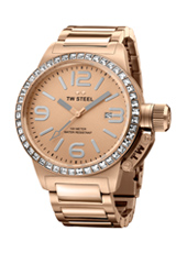 TW Steel TW305-Steel-Rose-Gold-Canteen TW305 - 2013 Spring Summer Collection