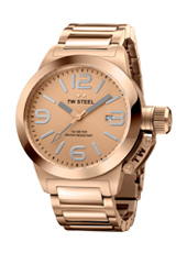 TW Steel TW303-Rose-Gold-Canteen TW303 - 2012 Fall Winter Collection