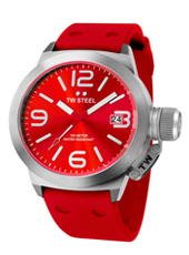 TW Steel Canteen-Fashion-Red TW510 - 2013 Spring Summer Collection