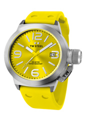 TW Steel Canteen-Fashion-Yellow TW520 - 2013 Spring Summer Collection