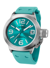 TW Steel Canteen-Fashion-Turquoise TW525 - 2013 Spring Summer Collection