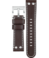 TW Steel CEO-Canteen-Brown-Strap CEB101 -