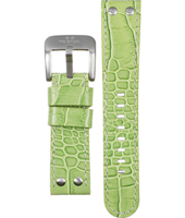 TW Steel Bright-Green-TW-STEEL-Strap TWB32 -
