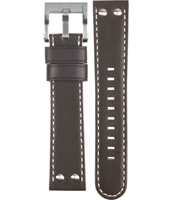 TW Steel CEO-Canteen-Brown-Strap CEB110 -