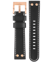 TW Steel CEO-Canteen-Black-XL-Strap CEB114 -