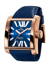 TW Steel CEO-Goliath-Royal-Blue-Swiss-Made CE3018 -  