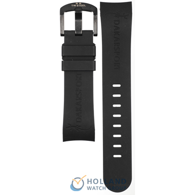 TW Steel Black-TW-STEEL-Strap TWB142 - 2011 Fall Winter Collection