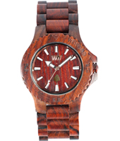 We-Wood Date-Brown WW1 - 2011 Spring Summer Collection