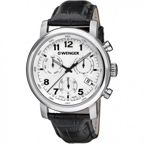 Wenger Urban Classic watch