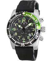 Zeno Basel Airplane-Diver-Chronograph 6349Q-CHRONO-A18 - 2012 Spring Summer Collection