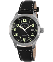 Zeno Basel Basel-Pilot-Automatic 9554-A1 - 2013 Spring Summer Collection