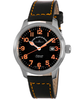 Zeno Basel Basel-Pilot-Automatic 9554-A15 - 2013 Spring Summer Collection