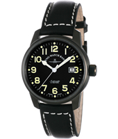 Zeno Basel Basel-Pilot-Automatic 9554BK-A1 - 2013 Spring Summer Collection
