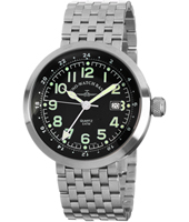 Zeno Basel Basel-Rondo-GMT B554Q-GMT-A1M - 2013 Spring Summer Collection