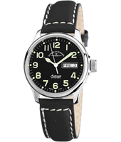 Zeno Basel Basic-Pilot-Navigator 12836DD-A1 - 2012 Spring Summer Collection